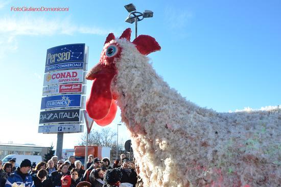 Carnevale al Perseo - Rieti (1195 clic)