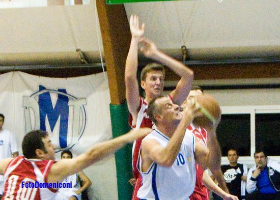 Basket Contigliano 2011-2012 - Rieti (1415 clic)