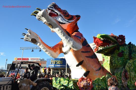 Carnevale al Perseo - Rieti (1261 clic)
