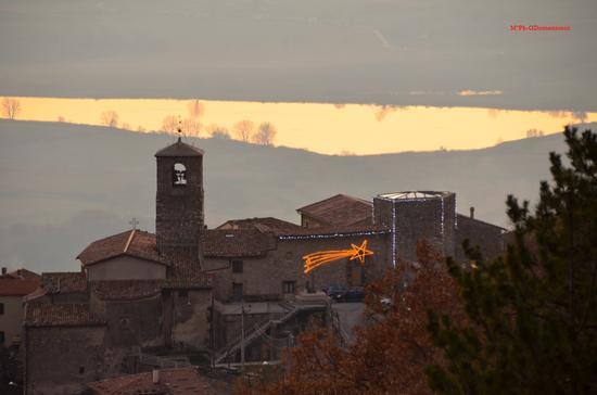 Sulle Orme di San Francesco. - Rieti (477 clic)
