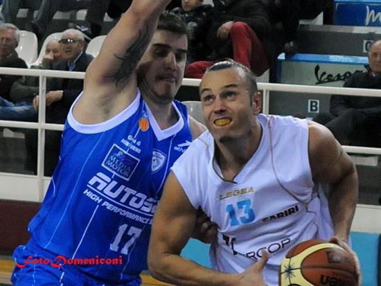 Rieti Basket Club 2012. (2523 clic)