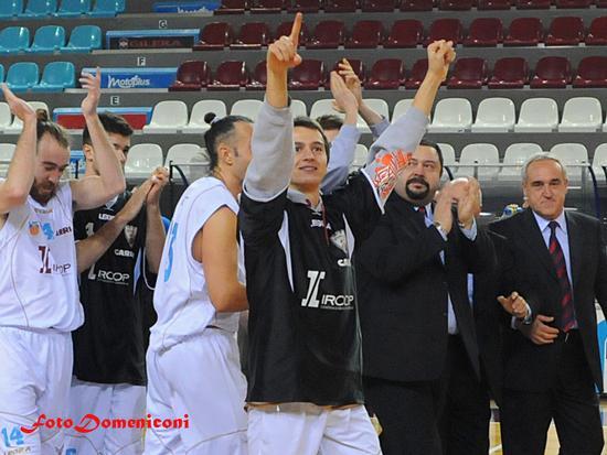 Rieti Basket Club 2012. (1063 clic)