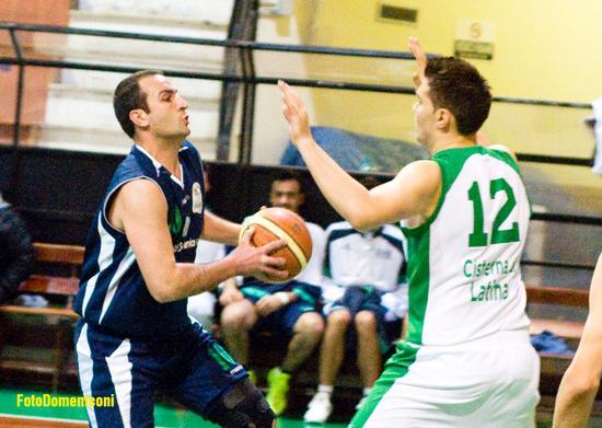 Basket La Foresta 2011-2012 - RIETI - inserita il 28-Nov-11