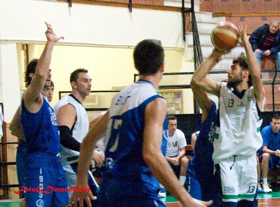 Basket La Foresta. 2011. - Rieti (1383 clic)