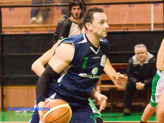 Basket La Foresta 2011-2012 - Rieti (1243 clic)