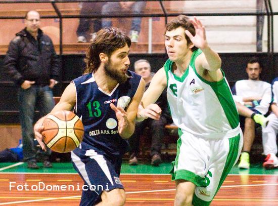 Basket La Foresta 2011-2012 - Rieti (1600 clic)