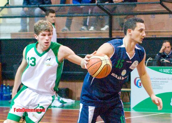 Basket La Foresta 2011-2012 - Rieti (1148 clic)