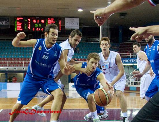 Rieti Basket Club 2011. (1204 clic)