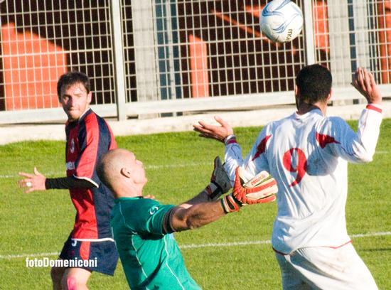 Rieti Calcio Eccellenza  2011-2012 (1276 clic)