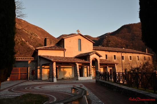 Rieti Fotografia. Presepi nella Valle Santa (1253 clic)