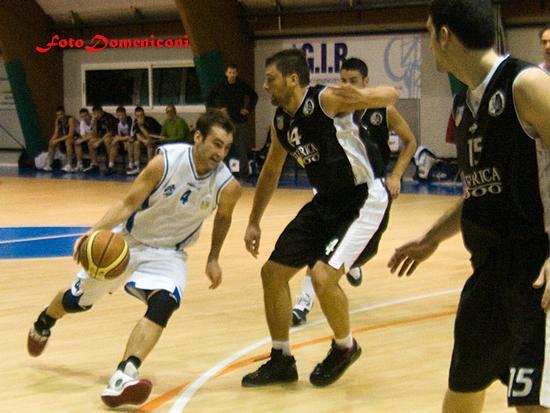 Basket Contigliano. - Rieti (1033 clic)