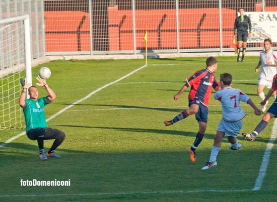Rieti Calcio Eccellenza  2011-2012 (1332 clic)