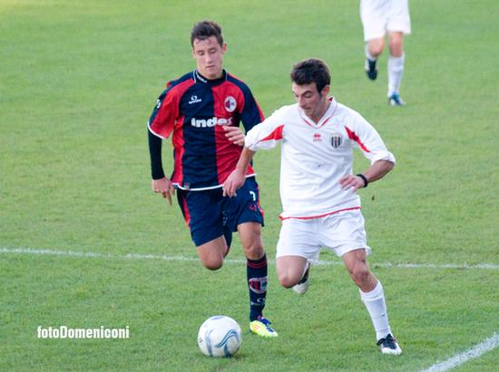 Rieti Calcio Eccellenza  2011-2012 (1190 clic)