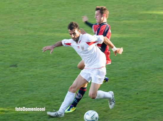 Rieti Calcio Eccellenza  2011-2012 (1203 clic)