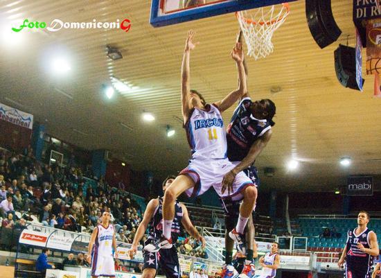 Rieti Basket Club 2010-2011. (2840 clic)