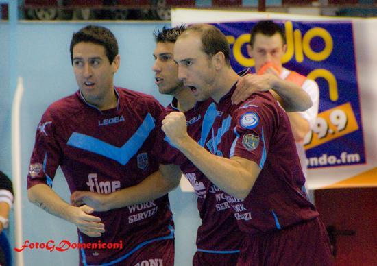 Calcio a cinque 2011-2012. - Rieti (1265 clic)