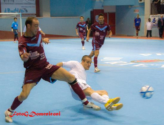 Calcio a cinque  2011-2012. - Rieti (1280 clic)