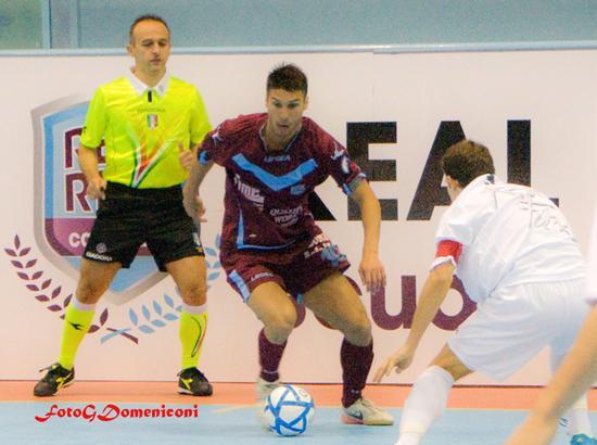 Calcio a cinque  2011-2012. - Rieti (1271 clic)