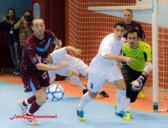 Calcio a cinque  2011-2012. - Rieti (3034 clic)
