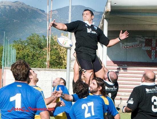 Rugby  2011-2012. - Rieti (1677 clic)