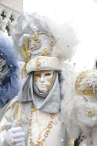 Magico Carnevale 2011. - Venezia (1822 clic)
