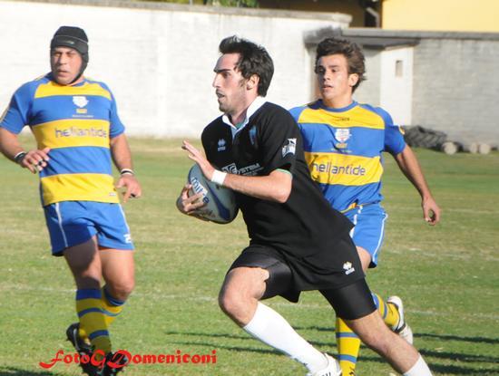 Rugby  2011-2012. - Rieti (1009 clic)