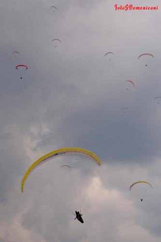 In Volo a Rieti. (642 clic)