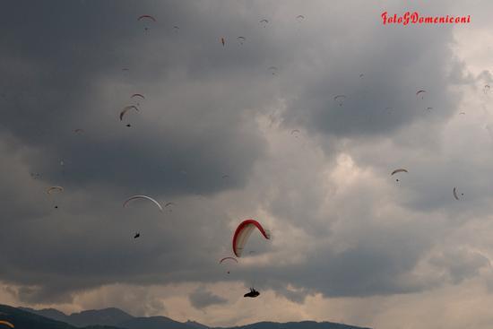 In Volo a Rieti. (2364 clic)