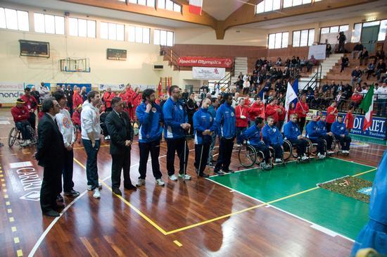 Euroleague 3  Basket al Palacordoni. - Rieti (1828 clic)