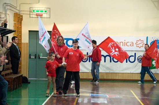 Euroleague 3  Basket al Palacordoni. - Rieti (1455 clic)