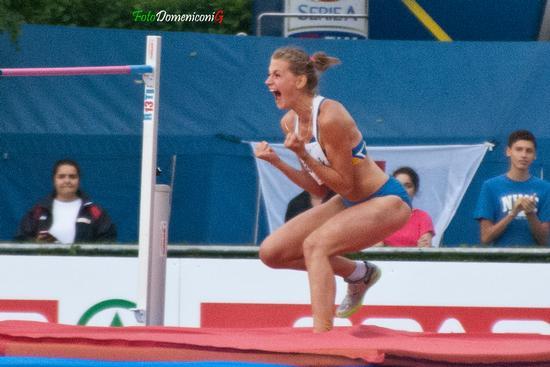 Rieti Citta' dello  Sport - 21 luglio 2013. (686 clic)