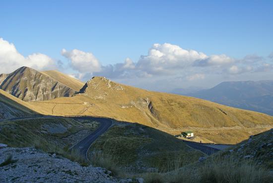 Monte Terminillo d'estate - Rieti (1904 clic)