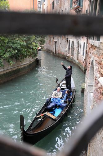 Venezia  2011.  (1551 clic)