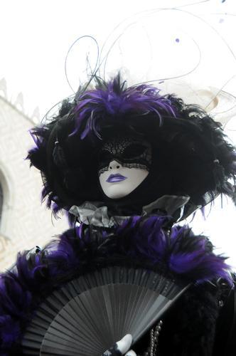 Magico Carnevale. Venezia  2011.  (2165 clic)