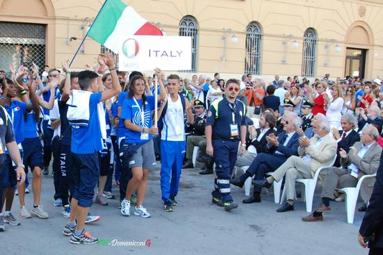 atletica Europei juniores 2013 - Rieti (649 clic)