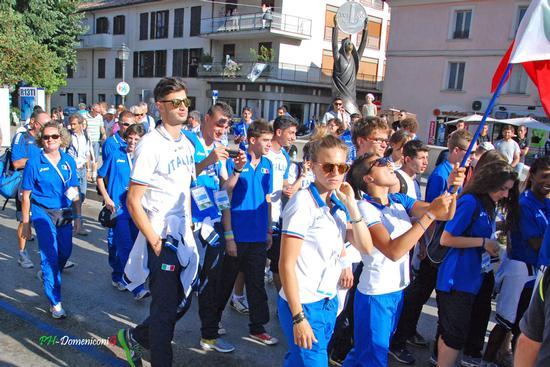 atletica Europei juniores 2013 - Rieti (870 clic)