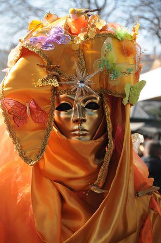 Magico Carnevale. Venezia  2011.  (1622 clic)