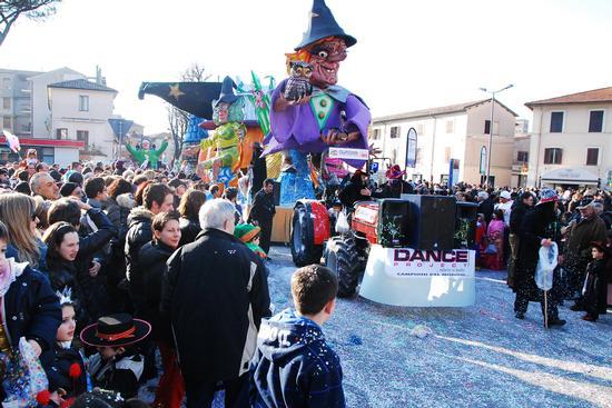 Carnevale nel Centro Italia.  - Rieti (1311 clic)