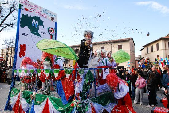 Carnevale nel Centro Italia.  - Rieti (1682 clic)