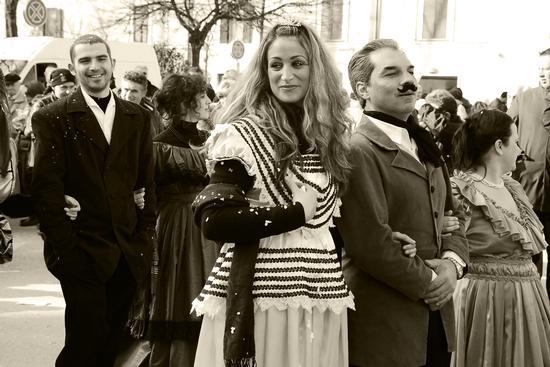 Carnevale nel Centro Italia.  - Rieti (1418 clic)