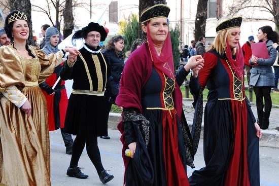 Carnevale nel Centro Italia.  - Rieti (1483 clic)