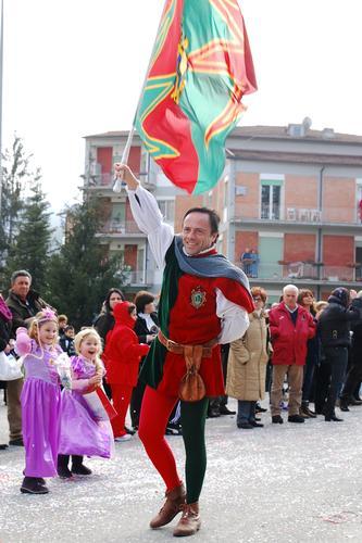 Carnevale nel Centro Italia.  - Rieti (1246 clic)