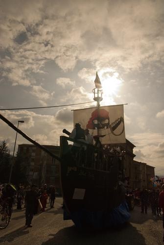 Carnevale nel Centro Italia.  - Rieti (1609 clic)