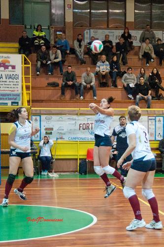 Volley - Rieti (1042 clic)