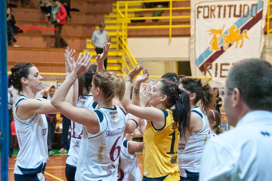 Volley - RIETI - inserita il 09-Dec-13