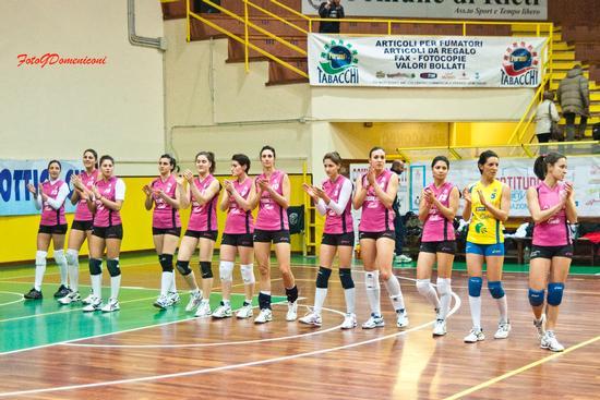 Volley - Rieti (756 clic)