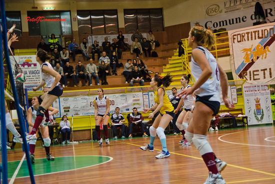 Volley - Rieti (1056 clic)