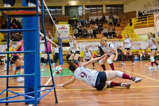 Volley - Rieti (1548 clic)
