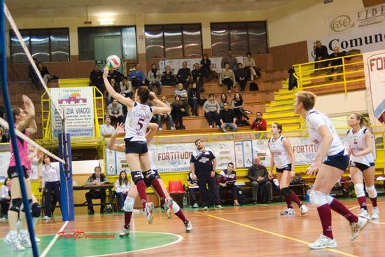 Volley - Rieti (1157 clic)