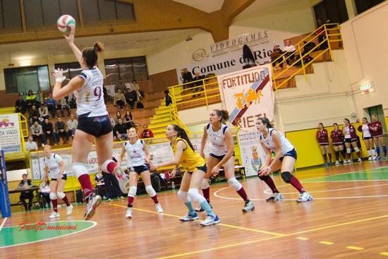 Volley - Rieti (653 clic)